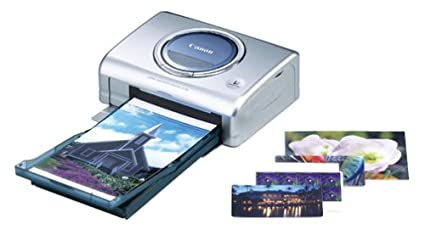 Drivers for Canon CP-300 Printer