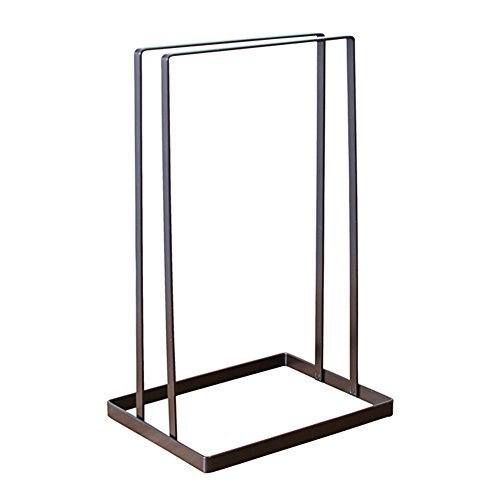 Shengruhua Standing Clothes Hanger Stacker Holder Drying Rac