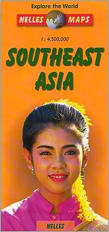Rapidshare trivia ebook télécharger Asie du Sud-Est : Southeast Asia. 1/4 500 000 PDF