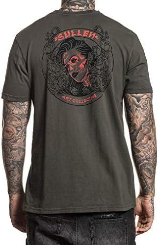 Koszulka Sullen Clothing - In Bloom: Odzież