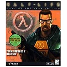 Half-Life: Game of the Year Edition - PC