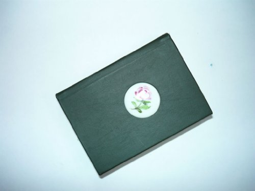 Herend Porcelain - Miniature Book - Centenary Edition - - Herend Miniature