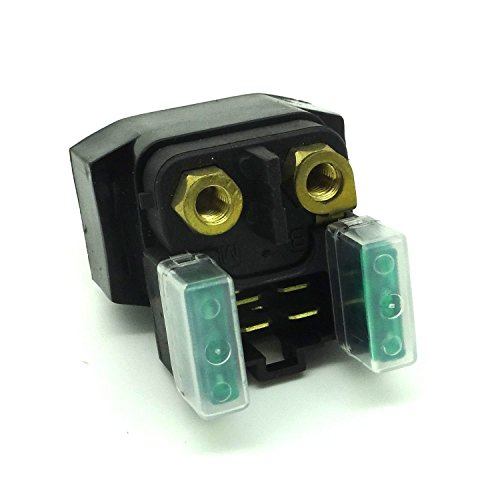 Conpus Starter Solenoid Relay Fits Yamaha Grizzly 660 Yfm660 2002-2008 ATV New A42 -