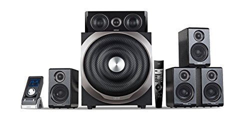 Edifier S760D Home Speaker System product image