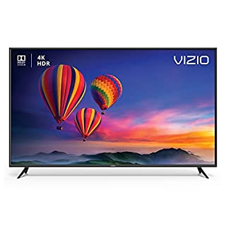 VIZIO E E75-F1 74.5 2160p LED-LCD TV - 16:9-4K UHDTV - Black
