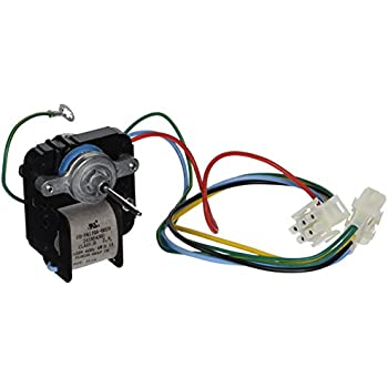 Amazon Com 240369701 Evaporator Fan Motor Repair Part For