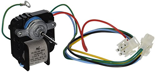 Compare price to frigidaire evaporator motor for Evaporator fan motor troubleshooting