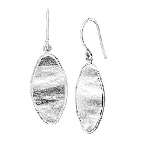 Silpada 'Just Imagine' Sterling Silver Drop Earrings