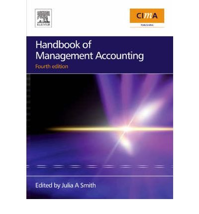 [ Handbook of Management Accounting[ HANDBOOK OF MANAGEMENT ACCOUNTING ] By Smith, Julia A. ( Author )Oct-01-2007 Hardcover pdf