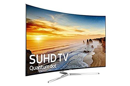 Samsung 4K Ultra HD Curved 240 MR Full Web TV, 65 Pulgadas (Enewed ...