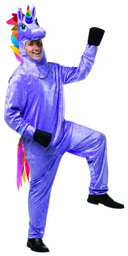Rasta Imposta Men's Unicorn, Multi, One
