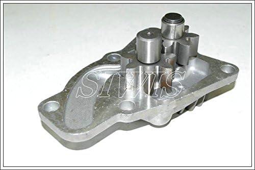 4D95(16MM)OIL PUMP(6D95L 16MM)エンジン用オイルポンプ6206-51-1200