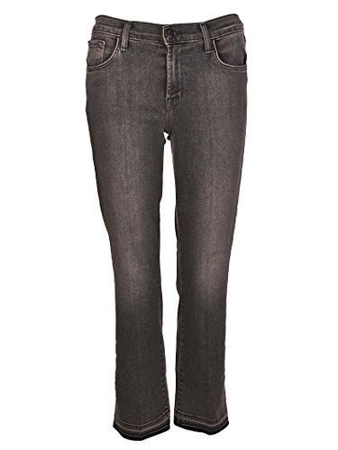 Selena Donna Skinny Grigio Crop Bootcut Brand Jeans J Eqw0Fxz