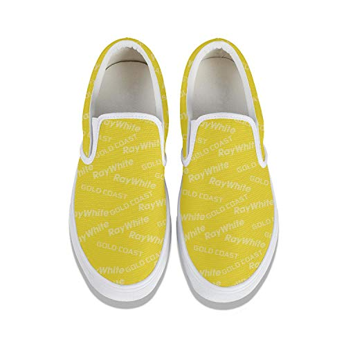 Womens Canvas Shoes Stylish Sea-Ray-Whites-Sport-Boats-for-Sale-Logo- Casual Shoes Designer Classic Sports Shoes