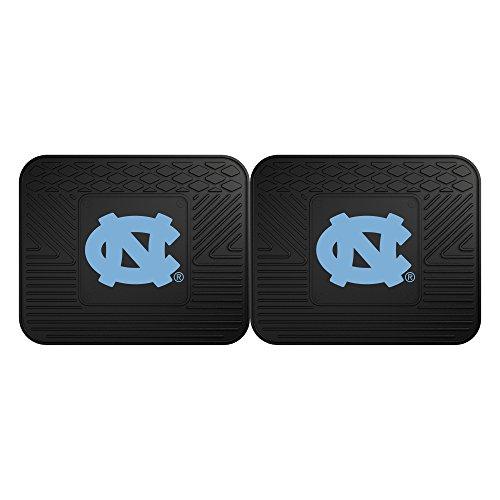 (FANMATS 12274 University of North Carolina - Chapel Hill Utility Mat - 2 Piece)