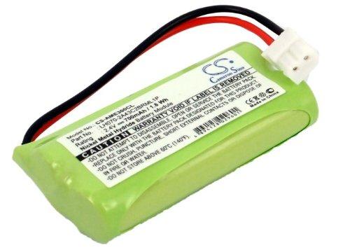 ビントロンズ交換バッテリーfor American tl90700、tl91270、tl91370、tl92220、tl92270、tl92271、tl92320   B00XMPTT2K