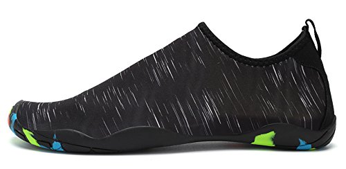 Water Black688 Quick Men Aqua and VanciLin Dry Barefoot Shoes Women wnSgqxpz0
