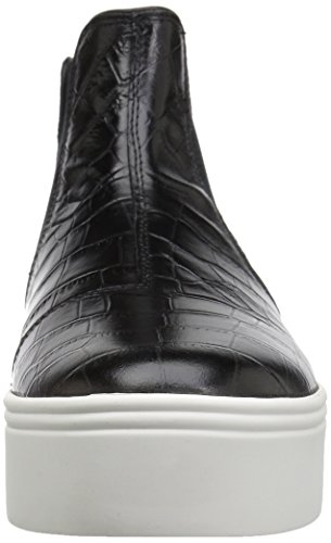 Top Sneaker Marc Platform Women's Hi Black Vesey Jacobs ZxZYB