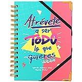 Agenda anual 2020 MDP: 19 (TANTANFAN): Amazon.es: Moderna de ...