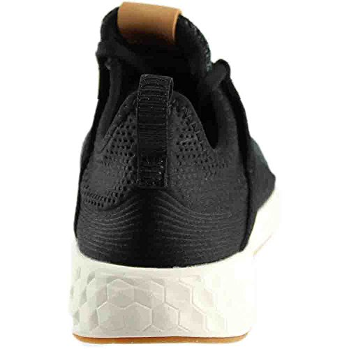 Shoe Running Fresh Balance Foam CRUZ Women's Black New wXfYq7UX