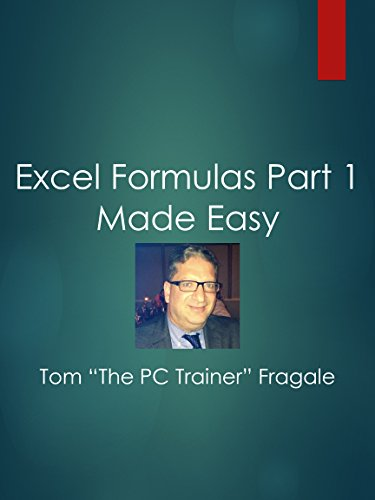 - Excel Formulas Part 1 Made Easy