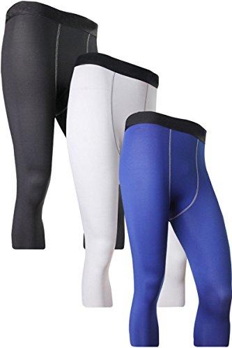 3 Base Layer Pants - 9