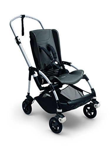Bugaboo Car Seat And Stroller - 7