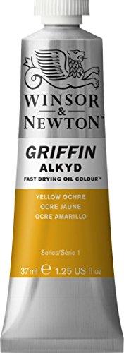 winsor-newton-griffin-alkyd-oil-1914744-37ml-yellow-ochre