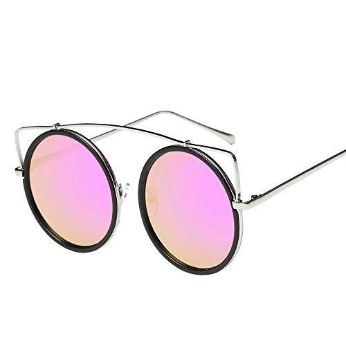 Price comparison product image AMOFINY Fashion Glasses Men Women Clear Lens Metal Spectacle Frame Myopia Eyeglasses Sunglasses