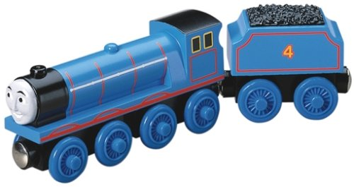 Gordon Big Express Engine - Thomas and Friends Wooden Railway - Gordon the Big Express Engine