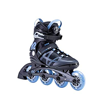 K2 Skate Alexis 84 Boa Inline Skate : Sports & Outdoors