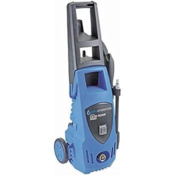 Amazon Com 1650 Psi Pressure Washer With Auto Stop