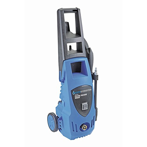 1650 PSI Pressure Washer with Auto-Stop