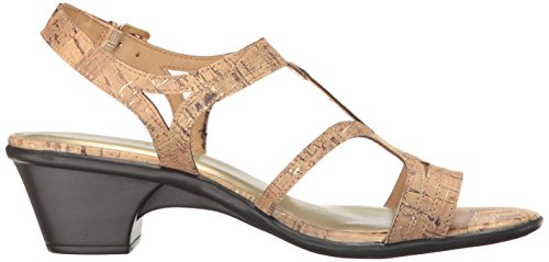 Street Fleck Easy Sandal Dress Cork Britney Women's PdxaqwTZ