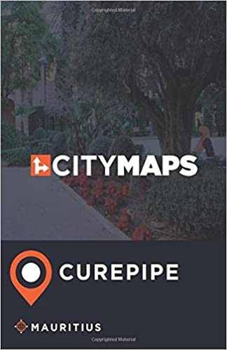 City Maps Curepipe Mauritius: James McFee: 9781973999867