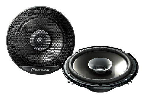 Pioneer 6.5-Inch 230W Coaxial Car Audio Speaker, Set of 2