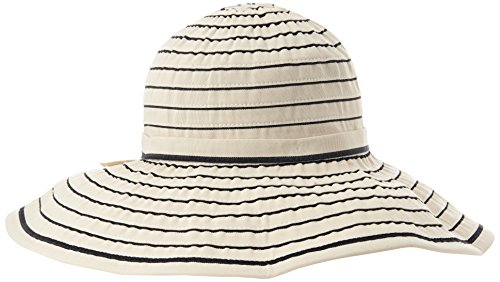 san-diego-hat-womens-stripe-ribbon-crusher-hat-blue-one-size