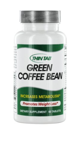Thin-Tab-Green-Coffee-Bean-Extract-60ct