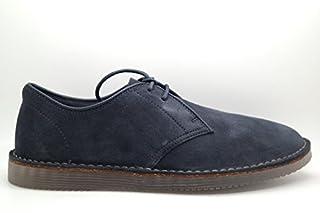 CLARKS [DARNING WALK-06730] DARNING Walk Mens Boots CLARKSDARK Blue Suede (B00MMTXFM2) | Amazon price tracker / tracking, Amazon price history charts, Amazon price watches, Amazon price drop alerts