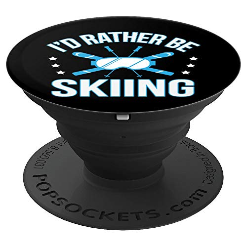 funny i d rather be skiing winter