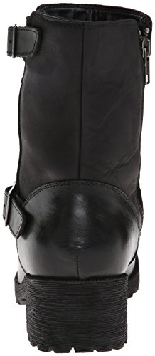 Women's Black Boot Eastland Chukka Belmont Bndnqa