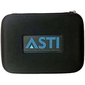 Adaptive Sound Technologies Sound+sleep Mini Travel Case, 10.4 Ounce