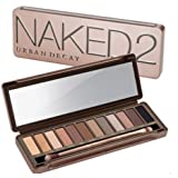 Urban Decay Naked 2Eye Shadow Palette New unused Gorgeous neutre Shades by udkn2