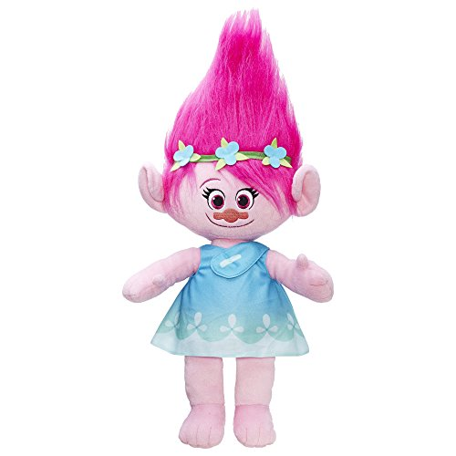 DreamWorks Trolls Poppy Large Hug 'N Plush Doll - Big Hug