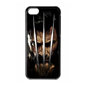 LGLLP Wolverine Phone case For Iphone 5C