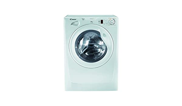 Candy GO 148 DF Independiente Carga frontal 8kg 1400RPM A+ Blanco ...