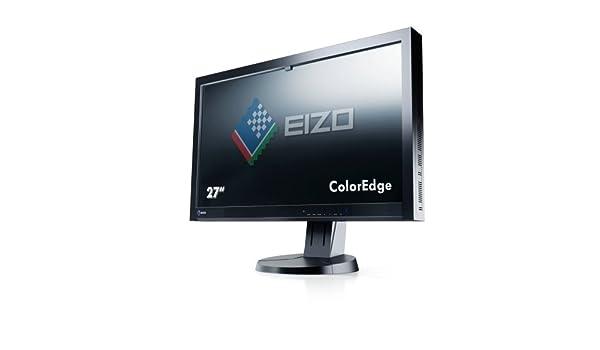 EIZO ColorEdge CX270 Monitor Drivers Mac