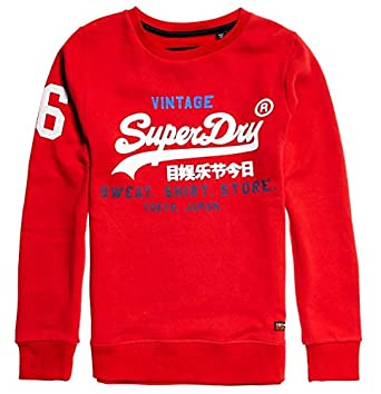 pull superdry amazon