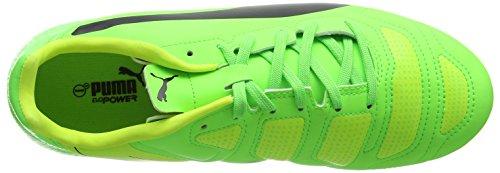 08 Puma 2 puma 4 Yellow Verde Evopower Black safety Scarpe Rugby H8 Gecko Uomo green xZxpqcaW