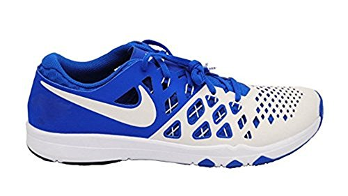 Royal 411 4 AMP Game Speed 844102 Size Kentucky UK 10 White Train 5 Wildcats Nike q6PwFF